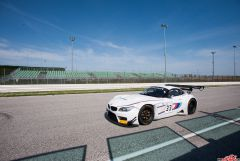 BMW Z4 GT3 fot. BMW Group