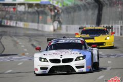 BMW Team RLL fot. BMW Group