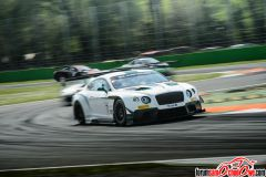 M-SPORT BENTLEY  fot. Bentley Motors
