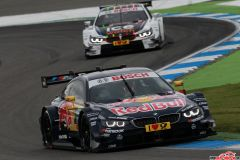 BMW M4 DTM fot. BMW Group