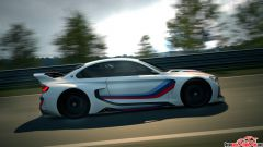 Gran Turismo6 fot. BMW Group